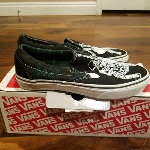 Vans Shoes - Vans classic slip on 6d1c1120f